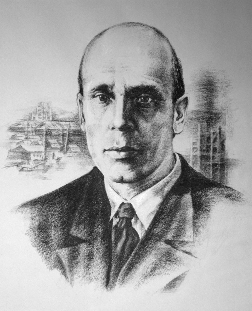 Сергей Матвеевич Зеленцов