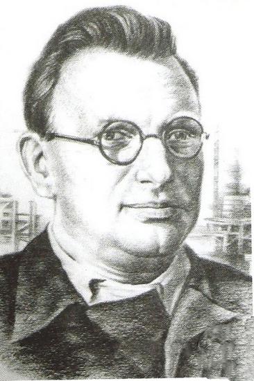 Яков Павлович Шмидт