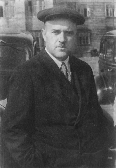 Авраамий Павлович Завенягин
