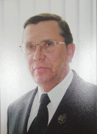 Виктор Степанович Карпов