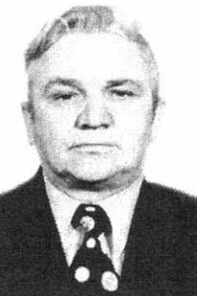 Иван Степанович Молошников