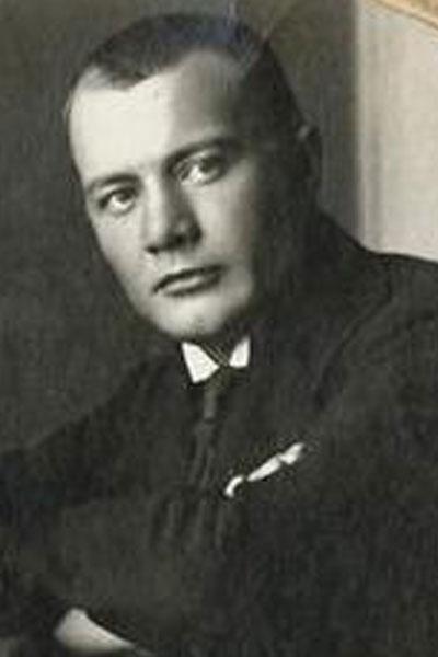 Константин Дмитриевич Валериус