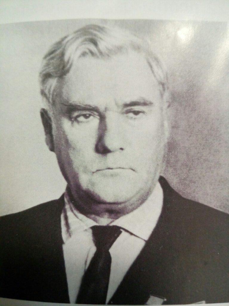 Леонид Георгиевич Анкудинов