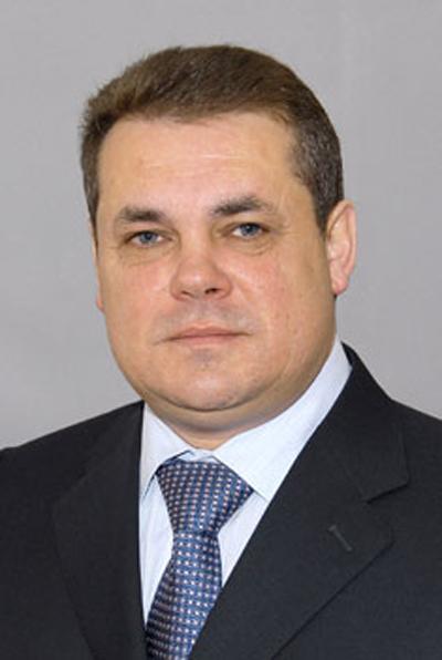 Мельников Дмитрий Владимирович