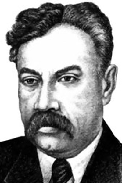 Николай Григорьевич Кратенко
