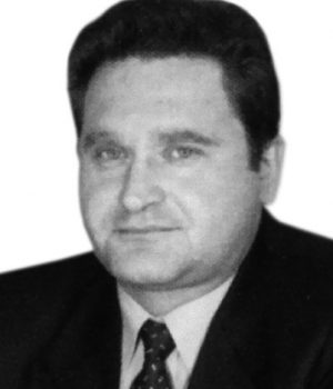 Дмитрий Пулеха