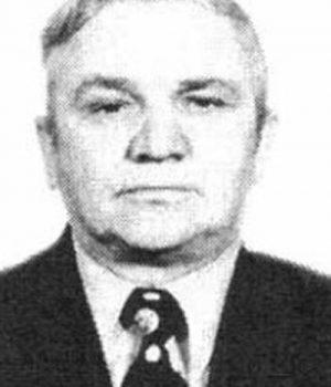 Иван Молошников