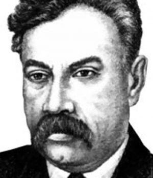 Николай Кратенко