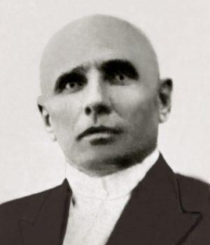 Николай Мышков