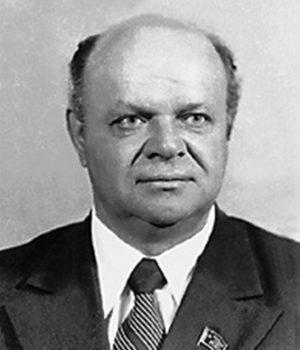 Николай Сафронов