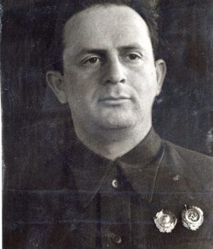 Вениамин Дымшиц