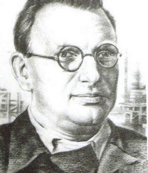 Яков Шмидт